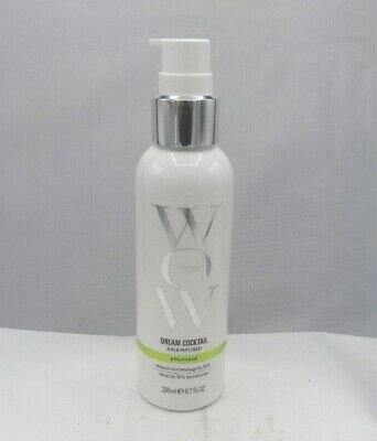 Color Wow Dream Cocktail Kale-Infused Breakage 6.7 oz Pump