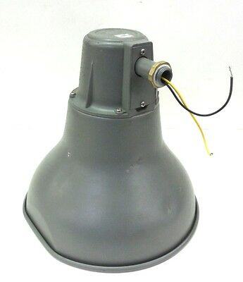 Federal Signal Speaker Signal Device Fire Alarm Am302 12 Conduit