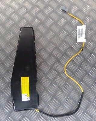 Front Seat Side Airbag Left Passenger 2753587 MINI One Cooper R55 R56 R57 7 2013