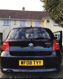 BMW 1-Series 2l diesel