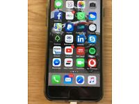 iPhone 6s 32gb, Black, good condition