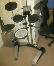 Roland HD1 Electric Drum Kit