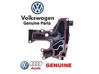 05-08 VW Audi PCV Delete Block Off Plate Kit 2.0T FSI Jetta GTI Passat EOS A3 A4