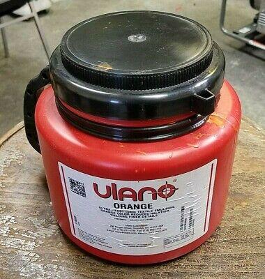 Ulano Orange Photo Emulsion 1 Gal.
