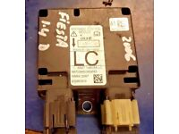 2006 6s6t14b056lc FORD FIESTA 1.4 TDCI G1UHF LC SRS AIRBAG CONTROL ECU 5WK43587