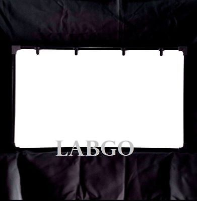 28x17 Led X-ray View Box Double View Illuminator Single Film