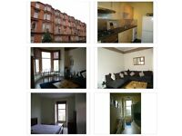 Craigpark Drive, Dennistoun - DOUBLE ROOM IN 2 BEDROOM FLAT £450 incl bills (excl. Council Tax)