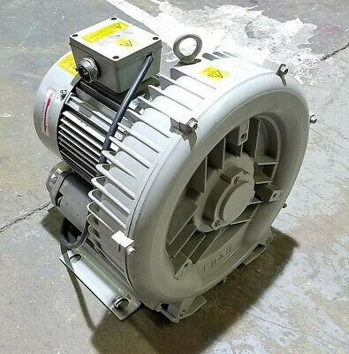 Ring Blower Vacuum Pump