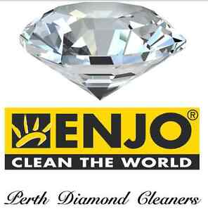 ENJO equipment and Non Toxic Products (Method) Nedlands Nedlands Area Preview