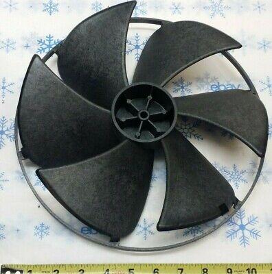 Nordyne Nortek 556459 Axial Flow Fan 31305314018