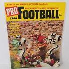 Football 1966 Vintage Yearbooks