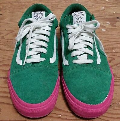 e0b9d0ea45 Odd Future Vans for sale