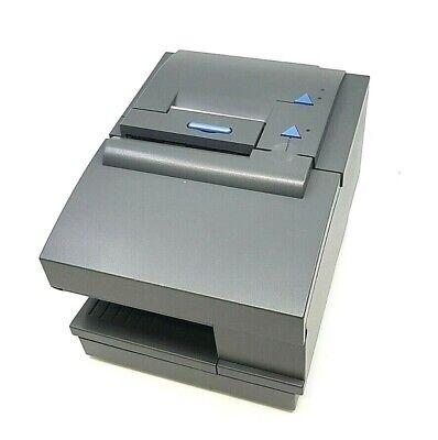 Ibm 4610-2nr Thermal Pos Receipt Printer Powered Usb Interface