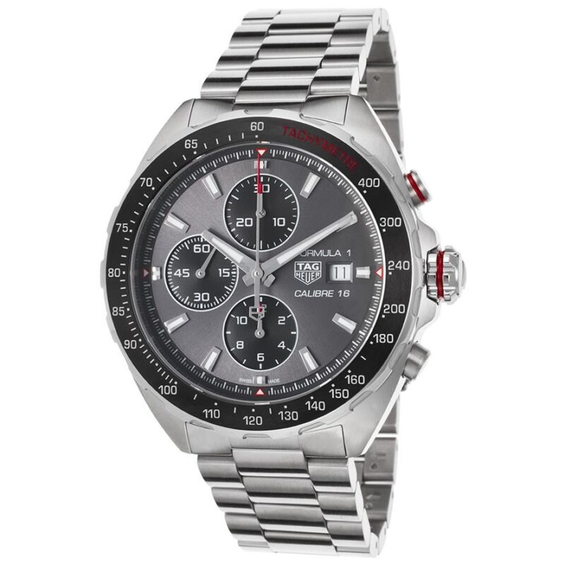 NEW Tag Heuer Formula 1 Men's Chronograph Watch – CAZ2012.BA0876 - watch picture 1