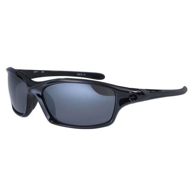 BLOC NEW Sports Sunglasses Black Polarised BNWT