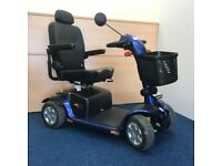 Mobility Scooter pride colt sport excellent condition can deliver