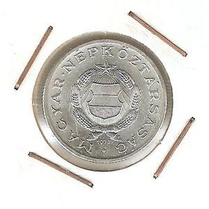 Hungary-Forint-1977-UNC