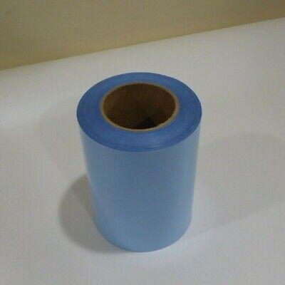 7 X 50 Yards - Stahls Fashion-lite Heat Transfer Vinyl Htv - Pale Blue