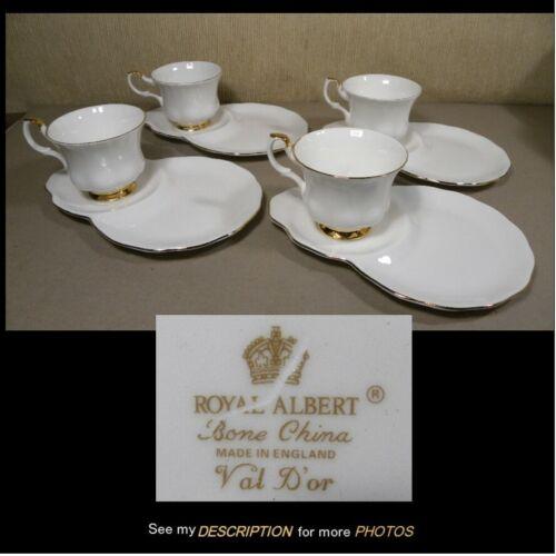 4 Royal Albert Val D