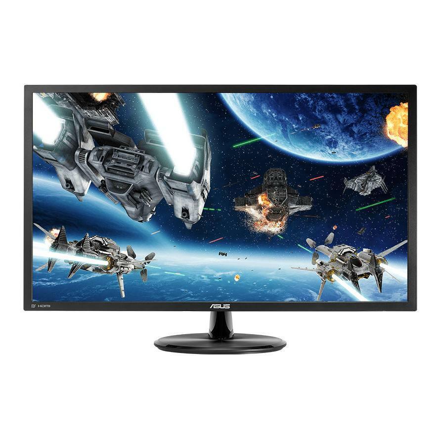 ASUS 28 Zoll Gaming-Monitor VP28UQG 71,1cm 4K UHD AMD FreeSync Bildschirm