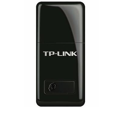 Tp-link Usb (TP-Link TL-WN823N N300 Mini WLAN USB Adapter Funkadapter bis zu 300Mbit/s)
