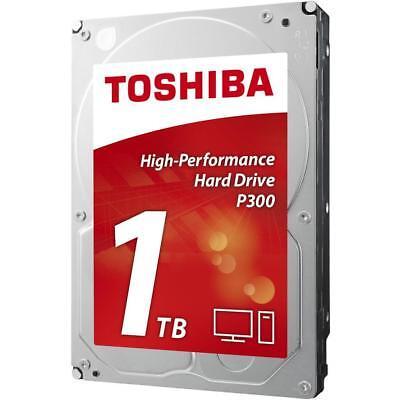 Festplatte Toshiba 8.9cm (3.5