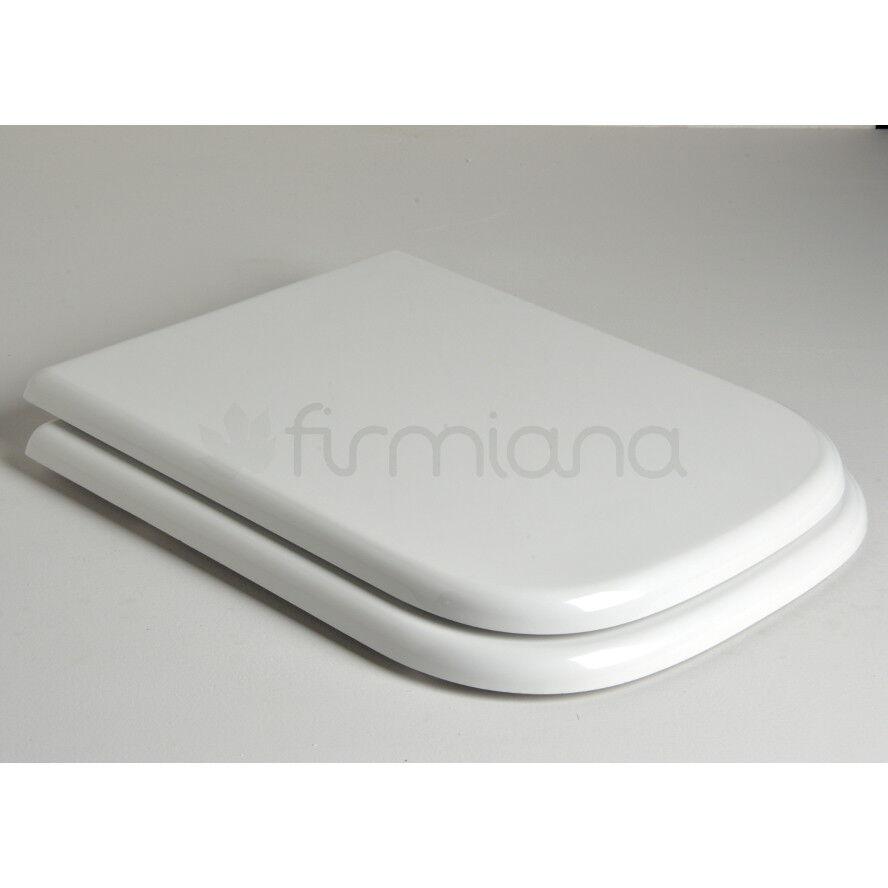 WC Sitz Toilettensitze series kompatibel Rio - Keramik Dolomite
