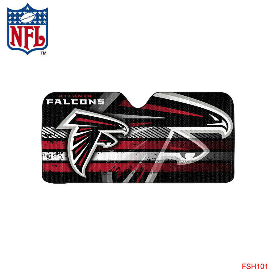New NFL All Team Car Truck Windshield Folding Front Window Sun Shade Large Size