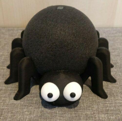 Spider Holder for Amazon Echo Dot 4th Gen / Alexa - Stand Mount