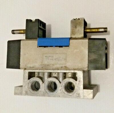 Festo Solenoid Valve Mfh-53e-d-2c151855