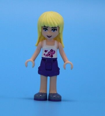 Lego Friends Olivia / Stephanie Mini doll Female Minifigure