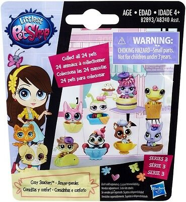Littlest Pet Shop Mystery Bag