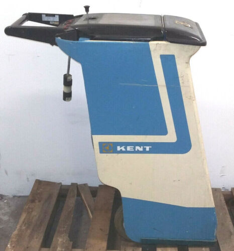 """Kent KX-14SC 14"""" Self Contained Walk Behind Carpet Extractor"""
