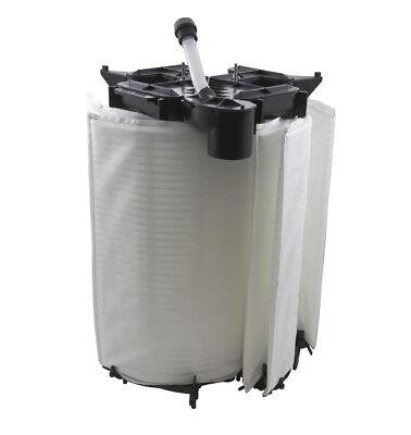 Pentair 59023300 Crown Element Grid Assembly 60 Sq Ft Pool DE Filter FNS Plus