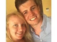 House and pet sitting in Central London: Mature, responsible young couple looking for accommodation