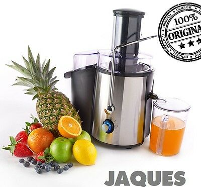 Professional Stainless Steel Whole Fruit Vegetable Juicer Juice Extractor