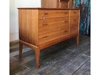 Chest Of Drawers by Maple