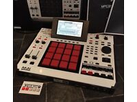 Akai MPC 2500 Special Edition - Fully Refurbed by Jazzcat