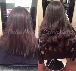 100% REMY human hair extensions Chadstone Monash Area Preview