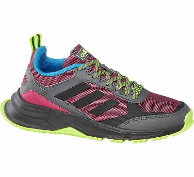 Adidas Damen Laufschuh ROCKADIA TRAIL 3.0 schwarz Neu