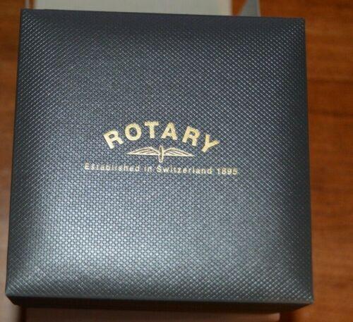 ROTARY WATCH BOX