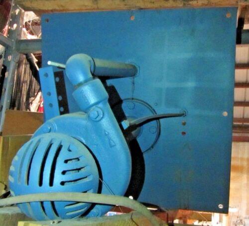 Aurora Sump Pump Type 531A 30GPM @ 46'TDH 1750RPM Requires Motor