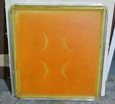 Silk Screen Frame 41 X 38.5