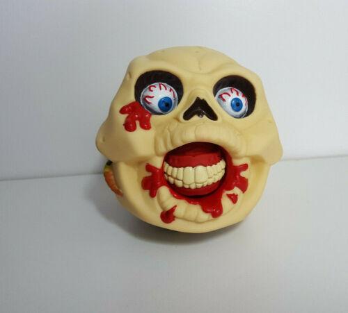 Vintage 1991 ERTL Blurp Balls Boney Tossteeth Madballs Toy