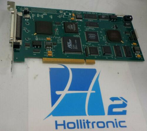 I-TECH IPC-6160D SCSI