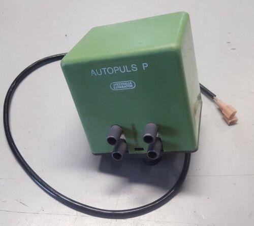 Westfalia Pulsator Autopuls P -  (USED)