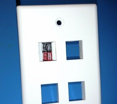Keystone Adapter, Anderson PowerPole PP15-PP45