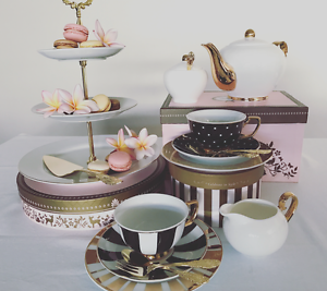 Style It Up Vintage Inspired High Tea Hire Atwell Cockburn Area Preview
