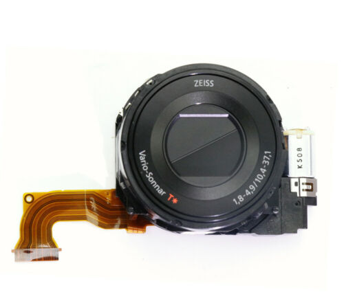 10.4-37.1mm Zoom Lens Repair part for Sony Cyber-shot DSC-RX100 RX100 II Camera