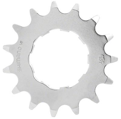 """BMX Cog Single Speed by RENNEN Alloy Cog 3//32/"""" Shimano Comp 13T Black"""